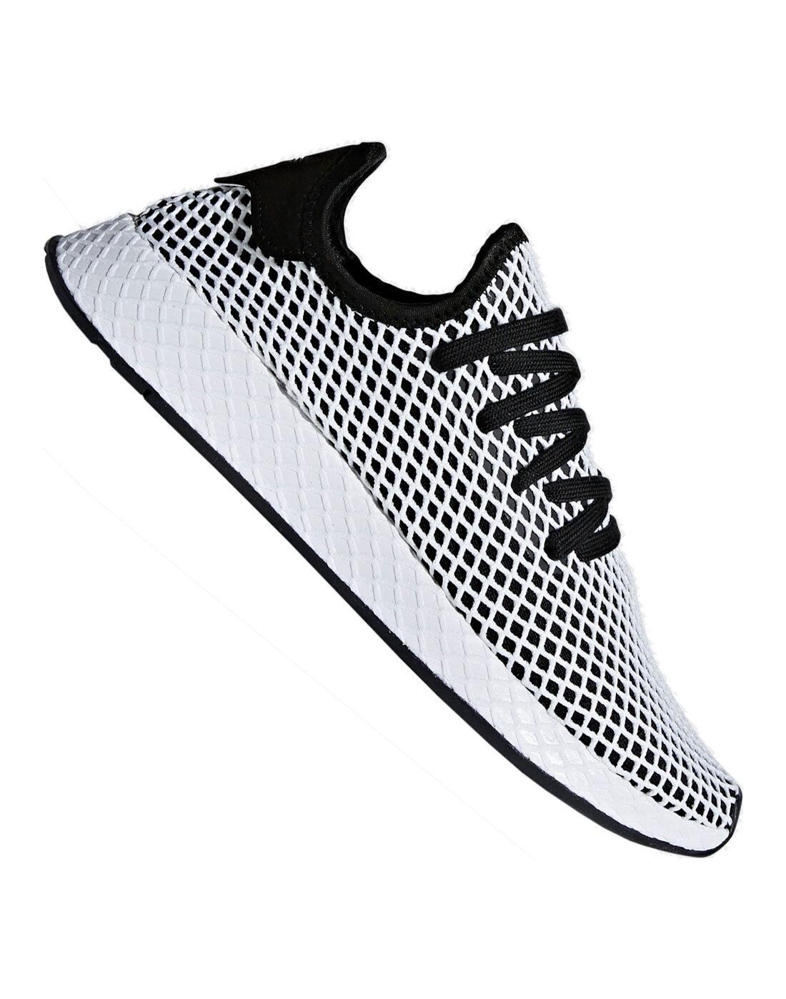 Men's adidas Originals Deerupt   Black