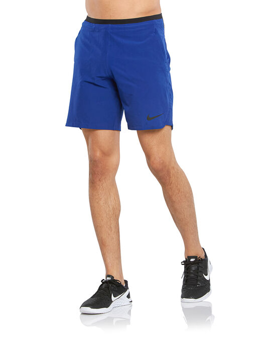 Mens Pro Flex Repel Short