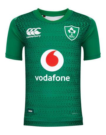 Kids Ireland Home Jersey 2018/19