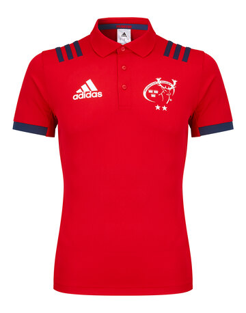 Adult Munster Euro Polo 2018 19 ... 7017f2351c