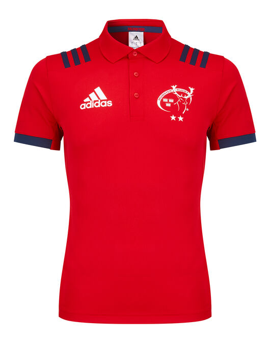 Adult Munster Euro Polo 2018/19