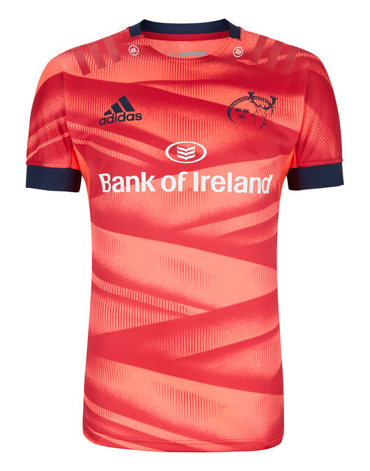 Adult Munster Training Jersey 2019/20