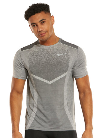 Mens Techknit Ultra T-Shirt