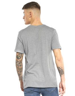 Mens Embroidered Club Tee