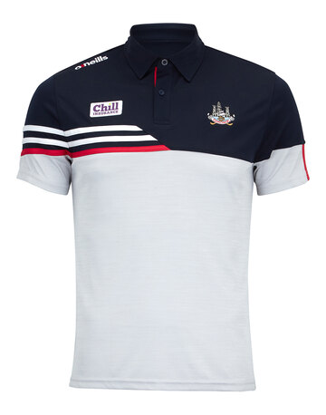 Adult Cork Nevis Polo Shirt