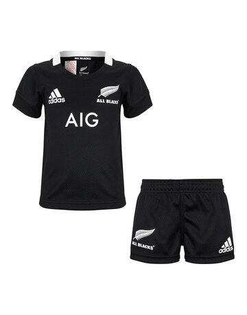All Blacks Home Minikit 19/20
