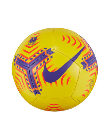 Premier League Hi Vis Mini Ball