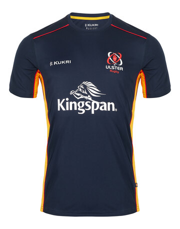 Adult Ulster Technical T-Shirt