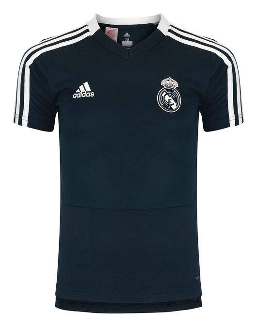 huge inventory e9b8a 77d88 adidas Kids Real Madrid Training Jersey