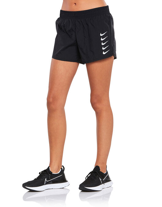 Womens Swoosh Run Shorts