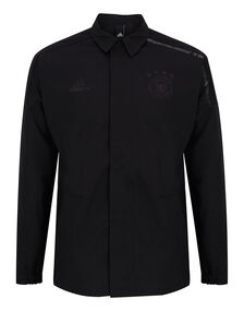 Adult Germany Woven Anthem Jacket