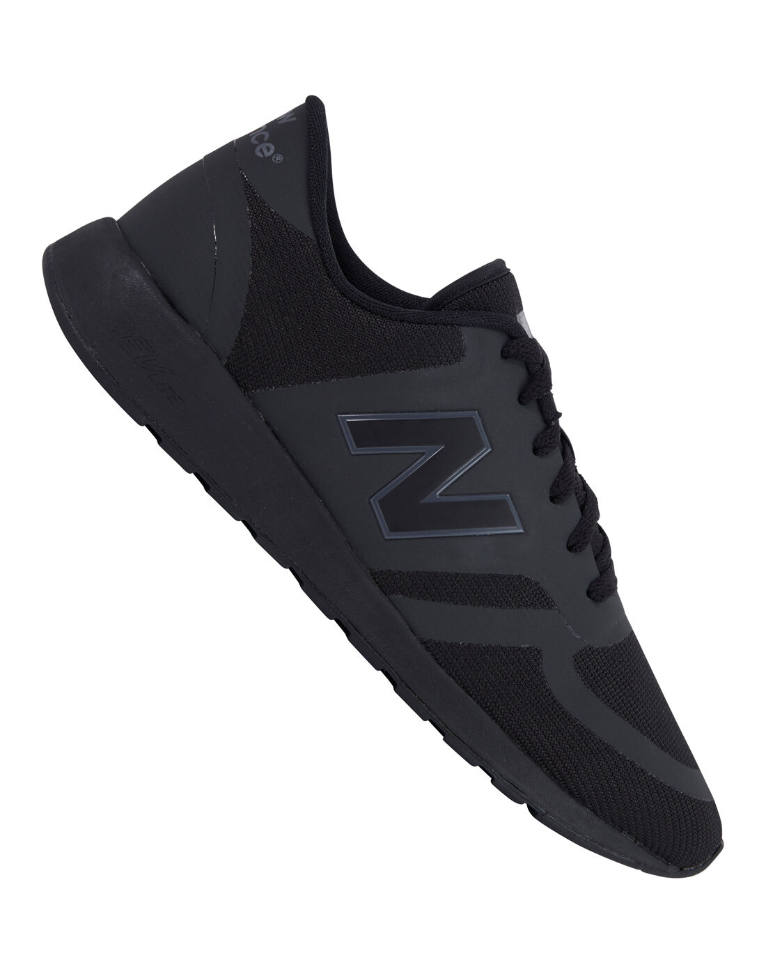 Men's New Balance 420 | Black | Life Style Sports
