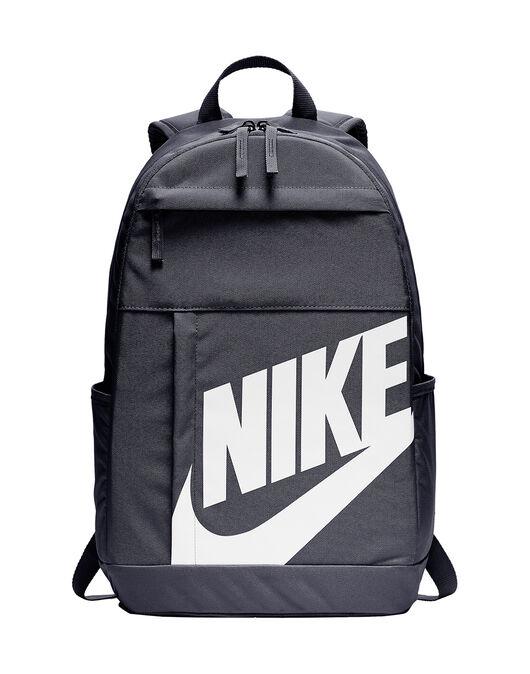 Macadán Mordrin compuesto  Nike Elemental Big Logo Backpack - Navy | Life Style Sports IE