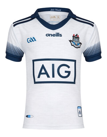Kids Dublin Goalkeeper Jersey 2019
