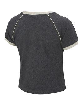 Womens Hekate Crop T-Shirt