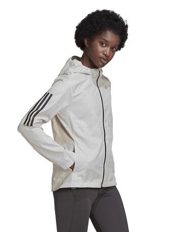 Womens Own the Run Jacket