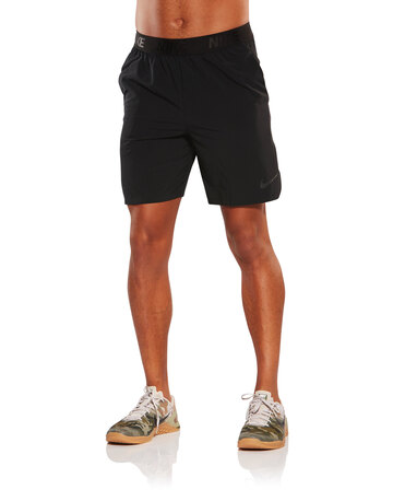 Mens Flex Vent Shorts