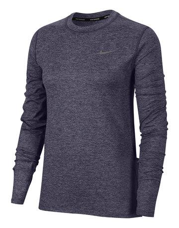 Womens Element Sweatshirt