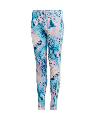 ef0d842e6bf Older Girls Marble Leggings Older Girls Marble Leggings Quick buy · adidas  Originals