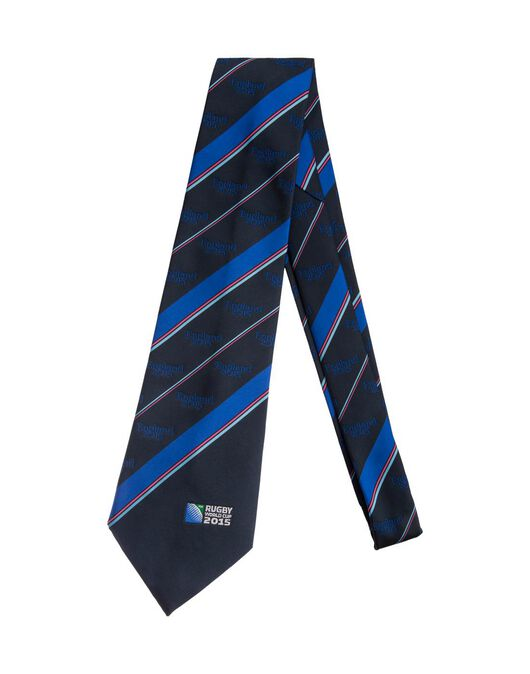 Rugby World Cup 2015 Tie