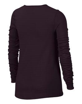 Older Girls Pro Warm Long Sleeve Top
