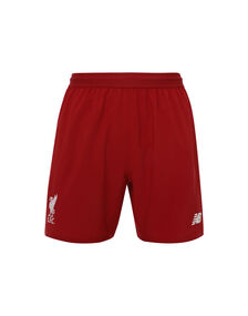 Kids Liverpool 18/19 Home Short