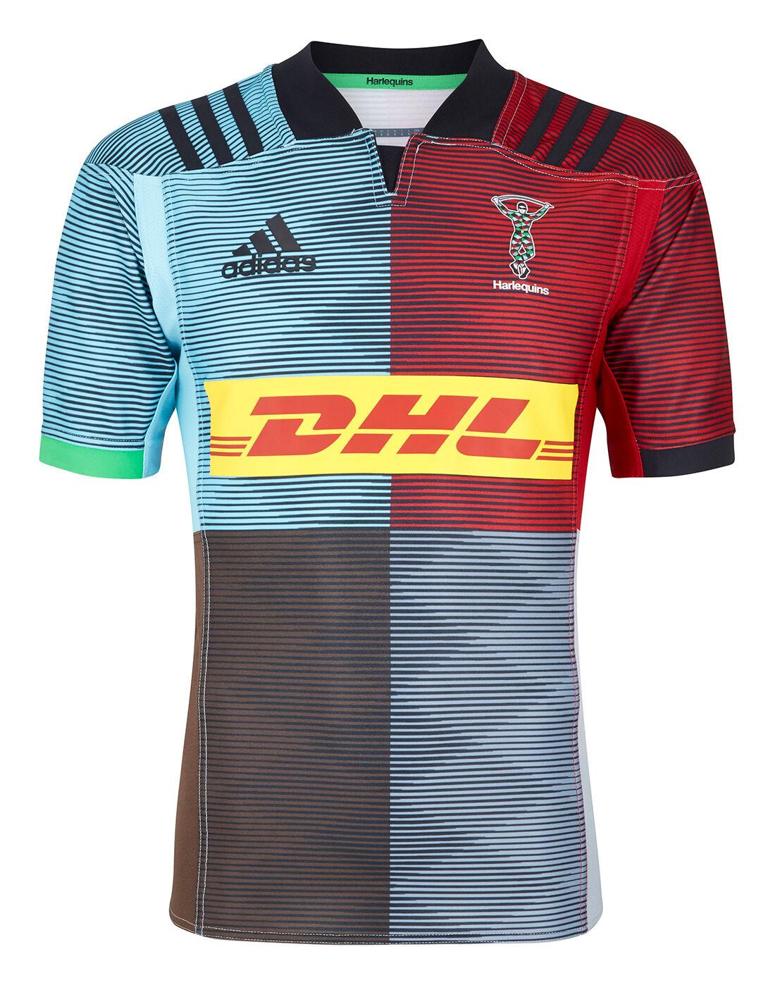 Herren Sport & Freizeit adidas Herren Harlequins T Shirt 1 T
