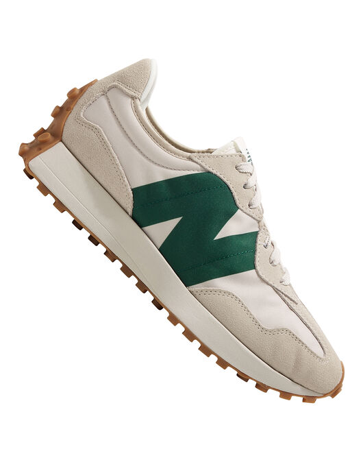 Mens 327 Trainers