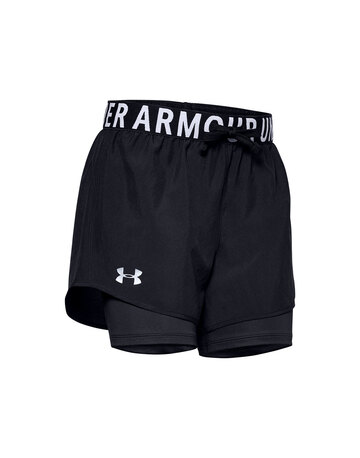 Older Girls Armour  2-in-1 Shorts