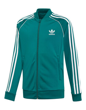 Older Boys Superstar Tracktop