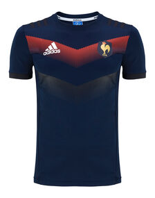Adults France Performance Tee