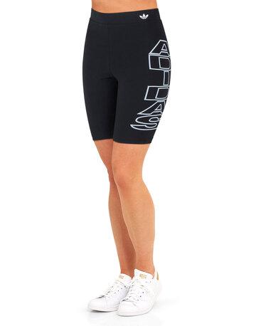 Womens Short Leggings