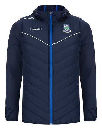 Mens Monaghan Holland Jacket