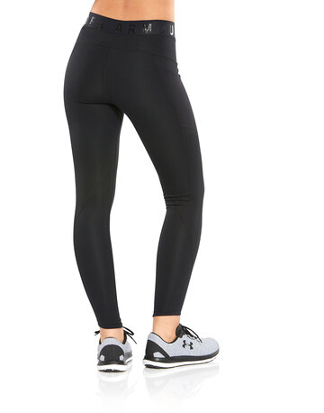 Womens Coldgear Rush Leggings