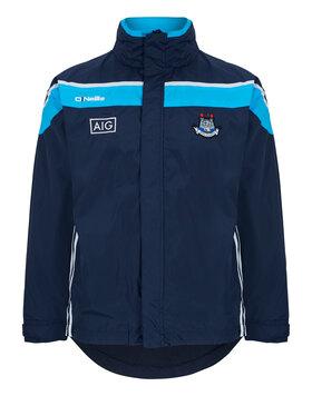 Mens Dublin Temple Rain Jacket
