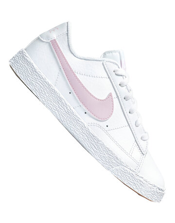 Younger Girls Blazer Low