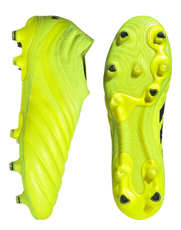 ADULT COPA 19+ FG HARDWIRED