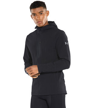 Mens Out Run The Storm Jacket