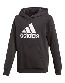 Older Boys Logo Hoody