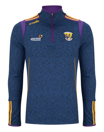 Mens Wexford Solar Half Zip Top
