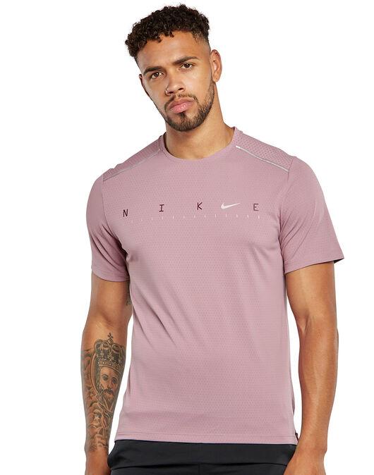 Mens Dry Miler Tech T-shirt