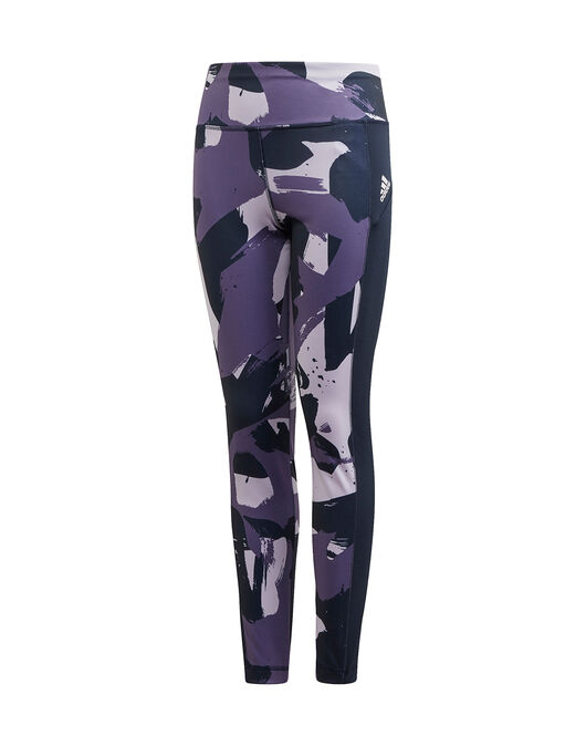 Older Girls Printed Leggings