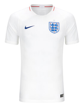 Adult England Home WC18 Jersey