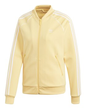 Womens Superstar Tracktop
