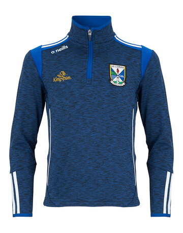 Kids Cavan Solar Half Zip Top
