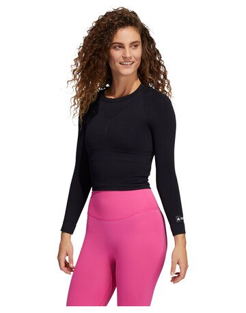 Womens Formotion Long Sleeve T-Shirt
