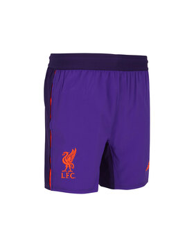 Mens Liverpool 18/19 Away Short