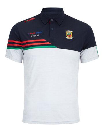 Adult Mayo Nevis Polo Shirt