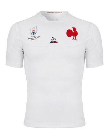 Adult France Away Jersey RWC 2019