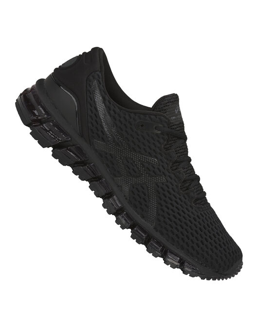half off dac7a d218d Men's Asics Gel Quantum 360 Shift | Black | Life Style Sports